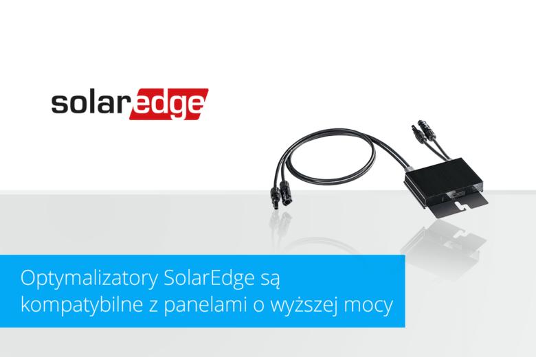 Optymalizator SolarEdge