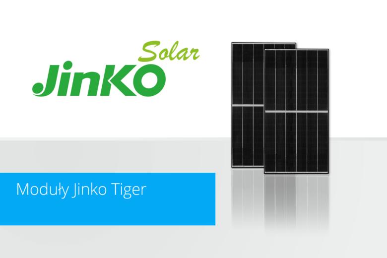 Jinko Tiger – Innowacyjna technologia Tiling Ribbon