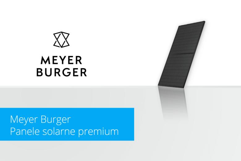 Meyer Burger: moduły opracowane w Szwajcarii, wyprodukowane w Niemczech
